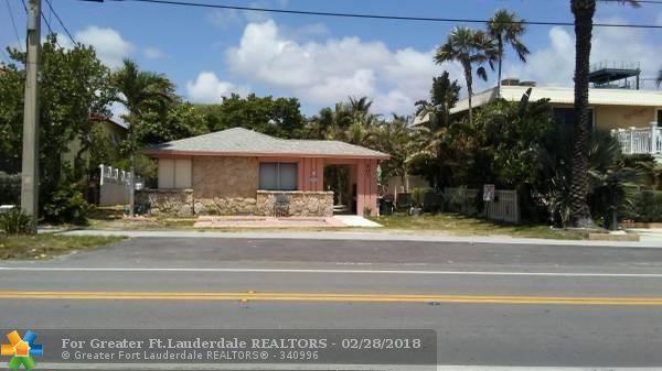 501 NE 21st Ave, Deerfield Beach, FL 33441 (MLS #F10110969) :: Green Realty Properties