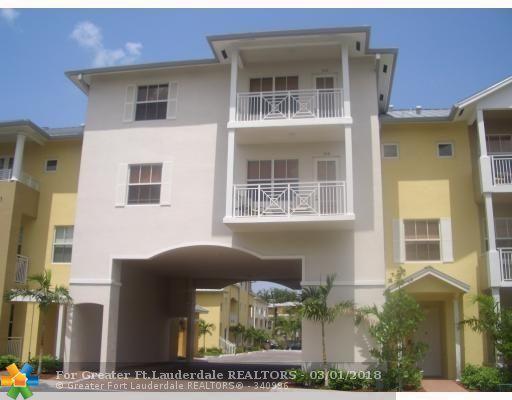 352 SW 13th Ter #352, Fort Lauderdale, FL 33312 (MLS #F10111113) :: Green Realty Properties