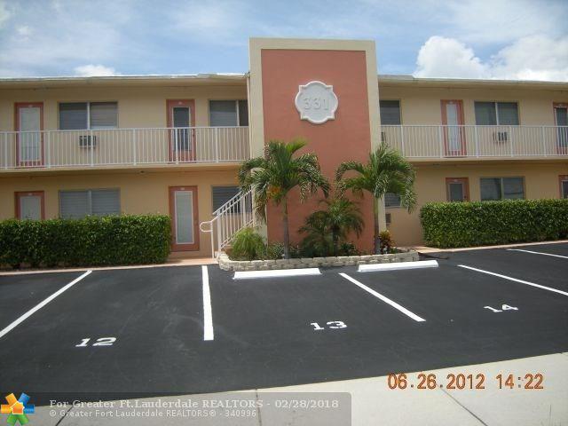 331 E Mcnab Rd #120, Pompano Beach, FL 33060 (MLS #F10111128) :: Green Realty Properties
