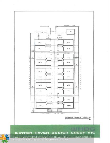 1712 SW 24th St, Fort Lauderdale, FL 33315 (MLS #F10111191) :: Green Realty Properties