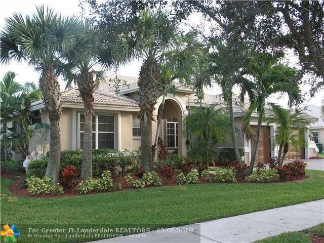 13104 Spring Lake Dr, Cooper City, FL 33330 (MLS #F10111404) :: Green Realty Properties