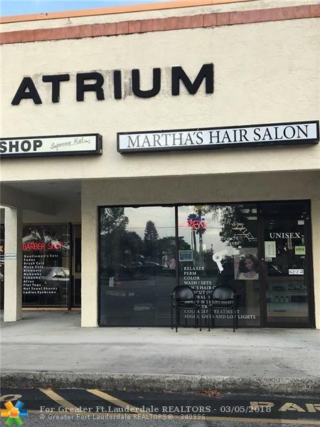 4962 NW 88 Ave, Sunrise, FL 33351 (MLS #F10111501) :: Green Realty Properties
