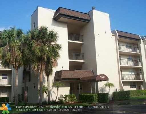 9420 Poinciana Pl #308, Davie, FL 33324 (MLS #F10111550) :: Green Realty Properties