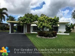 1765 NW 39th Pl, Oakland Park, FL 33309 (MLS #F10111567) :: Green Realty Properties