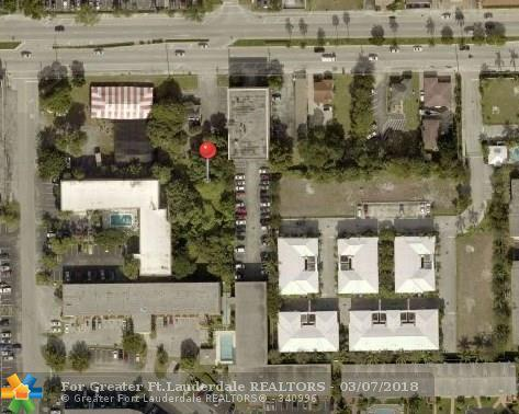614 E Atlantic Blvd, Pompano Beach, FL 33060 (MLS #F10112356) :: Green Realty Properties