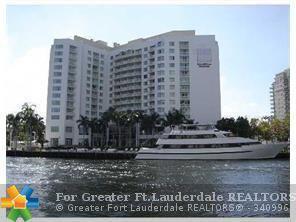 2670 E Sunrise Blvd #1411, Fort Lauderdale, FL 33304 (MLS #F10112522) :: Green Realty Properties