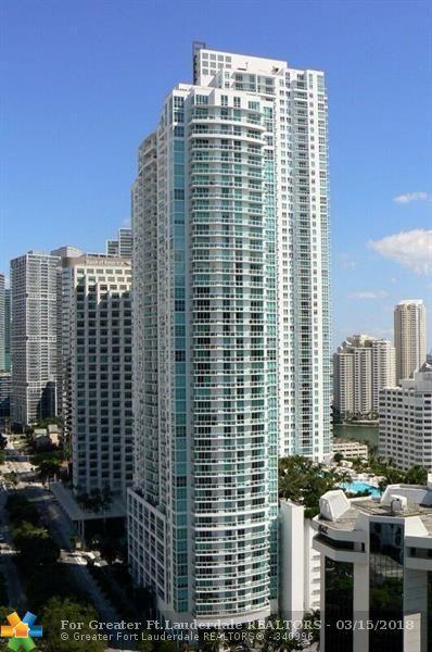 951 Brickell Ave #4309, Miami, FL 33131 (MLS #F10113325) :: Green Realty Properties