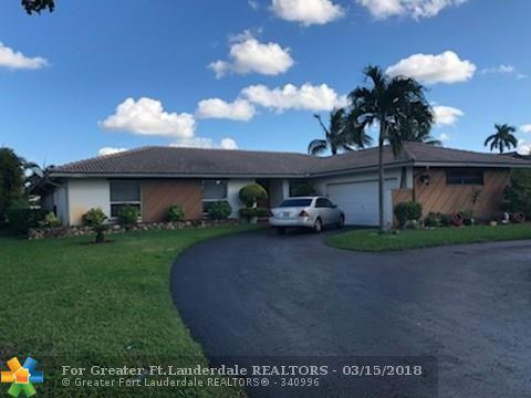 637 NW 100th Ln, Coral Springs, FL 33071 (MLS #F10113332) :: Green Realty Properties