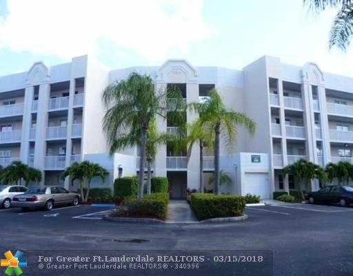 10217 NW 24 PLACE #310, Sunrise, FL 33322 (MLS #F10113485) :: Green Realty Properties