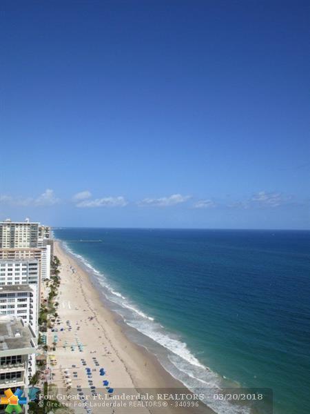 3500 Galt Ocean Dr #2715, Fort Lauderdale, FL 33308 (MLS #F10113942) :: Green Realty Properties