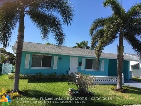 5711 NW 48th Ave, Tamarac, FL 33319 (MLS #F10113948) :: The Dixon Group