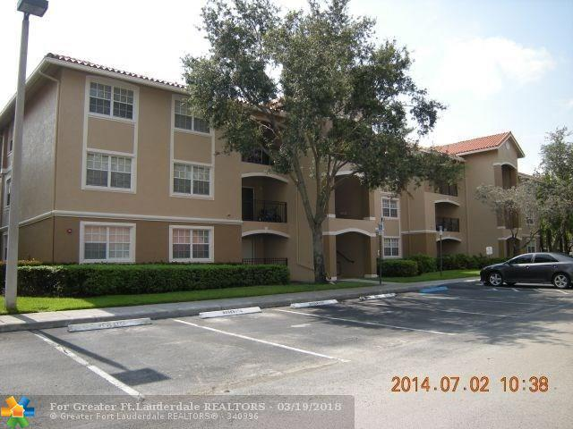 131 SW 117th Ave #8103, Pembroke Pines, FL 33025 (MLS #F10114058) :: The Dixon Group