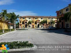 141 NW 2nd Ave #11, Hallandale, FL 33009 (MLS #F10114248) :: Green Realty Properties