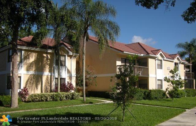 5801 Riverside Dr 101B3, Coral Springs, FL 33067 (MLS #F10114353) :: The Dixon Group