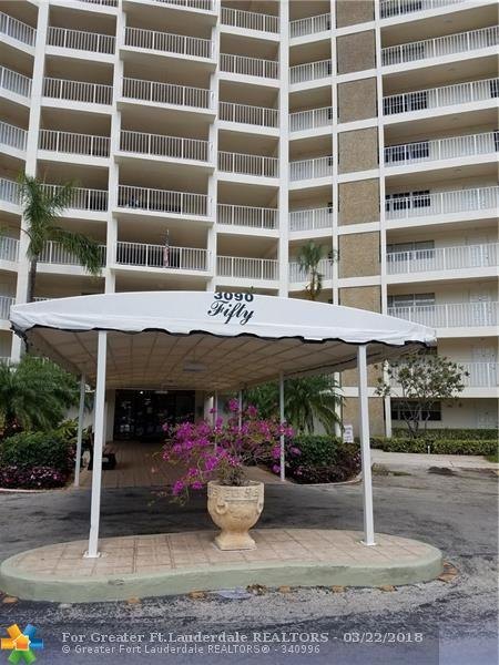 3090 N Course Dr #504, Pompano Beach, FL 33069 (MLS #F10114621) :: The Dixon Group