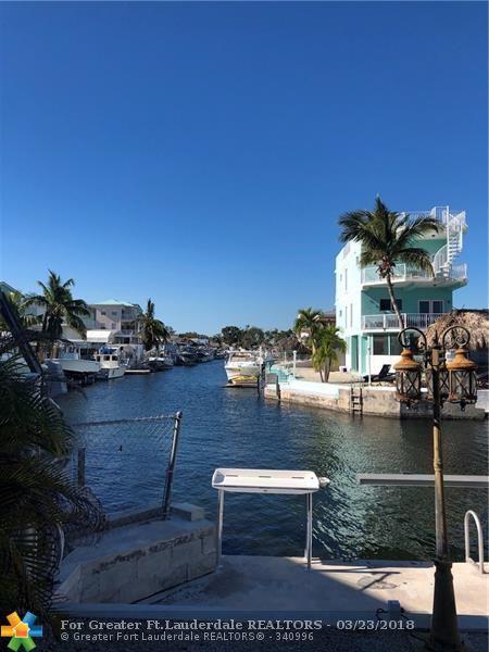 1644 Churchill Downs, Other City - Keys/Islands/Caribbean, FL 33037 (MLS #F10114774) :: Green Realty Properties