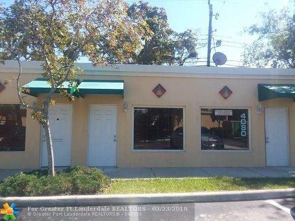4080 W Broward Blvd, Plantation, FL 33317 (MLS #F10114924) :: Green Realty Properties