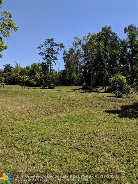11650 NW 20th St, Plantation, FL 33323 (MLS #F10115695) :: Green Realty Properties