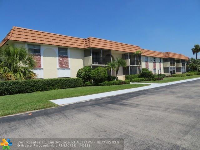 22795 SW 66th Ave #202, Boca Raton, FL 33428 (MLS #F10115788) :: Green Realty Properties