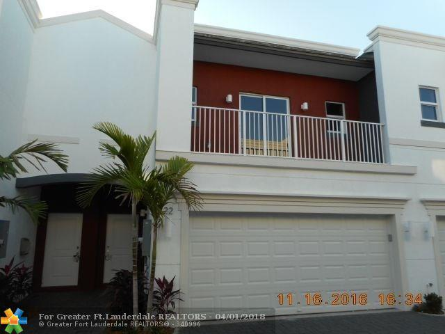 422 SE 16th St #422, Fort Lauderdale, FL 33316 (MLS #F10116024) :: Green Realty Properties