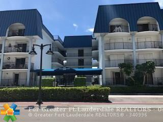 3909 N Ocean #105, Fort Lauderdale, FL 33308 (MLS #F10116103) :: Green Realty Properties
