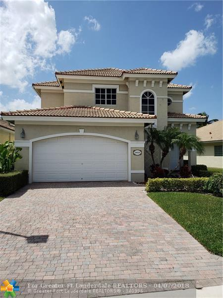 2455 Curley Cut, West Palm Beach, FL 33411 (MLS #F10116690) :: Green Realty Properties