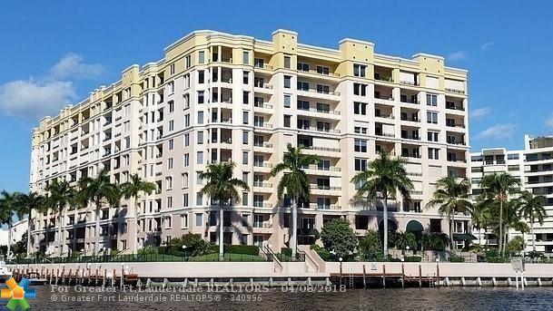2880 NE 14th Street Cswy #811, Pompano Beach, FL 33062 (MLS #F10117131) :: Green Realty Properties