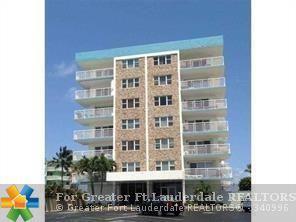 1770 S Ocean Blvd #306, Lauderdale By The Sea, FL 33062 (MLS #F10117147) :: Green Realty Properties