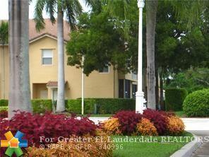 2939 Crestwood Ter #7104, Margate, FL 33063 (MLS #F10117439) :: Green Realty Properties