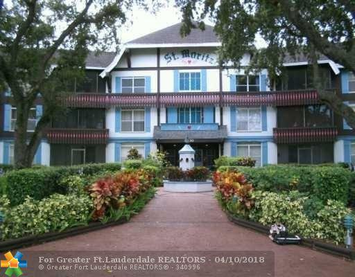 3760 Inverrary Dr 2H, Lauderhill, FL 33319 (MLS #F10117506) :: Green Realty Properties