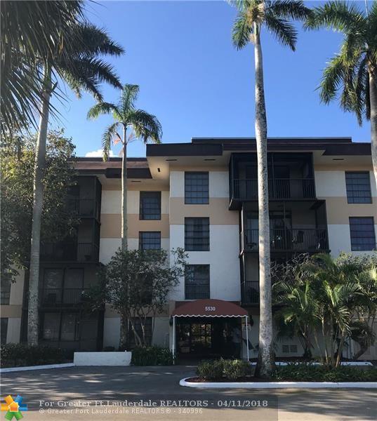 5530 NW 44th St 111C, Lauderhill, FL 33319 (MLS #F10117656) :: Green Realty Properties