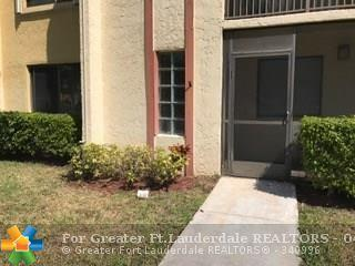 404 Lakeview Dr #104, Weston, FL 33326 (MLS #F10117667) :: Green Realty Properties
