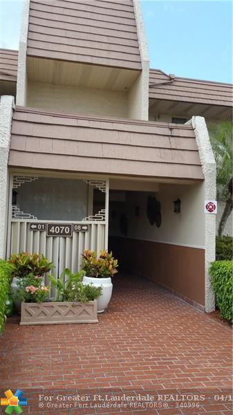 4070 Tivoli Ct #307, Lake Worth, FL 33467 (MLS #F10117684) :: Green Realty Properties
