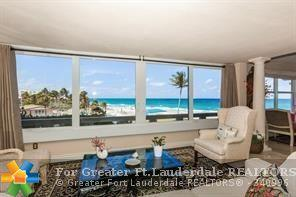 3900 N Ocean Dr 2C, Lauderdale By The Sea, FL 33308 (MLS #F10118128) :: Castelli Real Estate Services