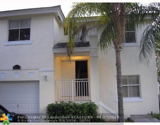 6831 Bayfront Cr, Margate, FL 33063 (MLS #F10118345) :: Green Realty Properties