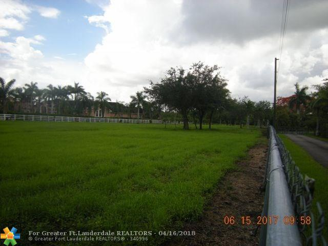 13260 Stirling Rd, Southwest Ranches, FL 33330 (MLS #F10118401) :: Green Realty Properties