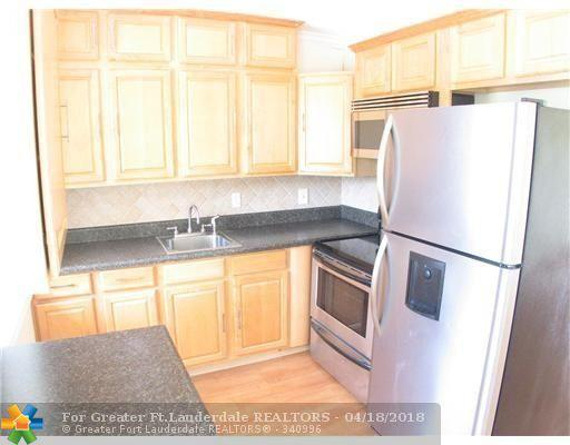 2616 NE 30th Pl #6, Fort Lauderdale, FL 33306 (MLS #F10118608) :: Green Realty Properties