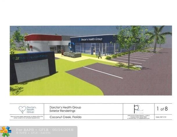 3850 Coconut Creek Pkwy, Coconut Creek, FL 33066 (MLS #F10119194) :: Green Realty Properties