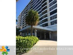 500 Three Islands Blvd #521, Hallandale, FL 33009 (MLS #F10119303) :: Green Realty Properties