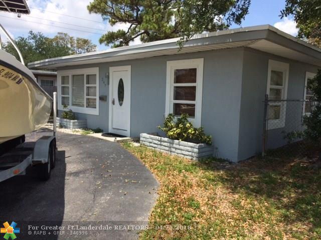 247 SW 22nd St, Fort Lauderdale, FL 33315 (MLS #F10119394) :: Green Realty Properties