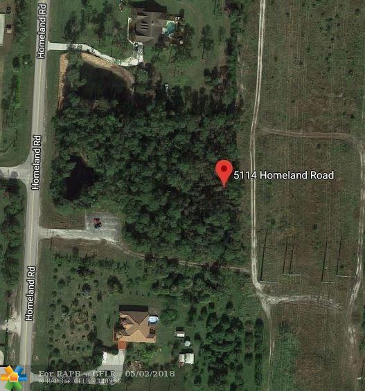 6503 Duckweed Rd, Lake Worth, FL 33449 (MLS #F10119801) :: Green Realty Properties