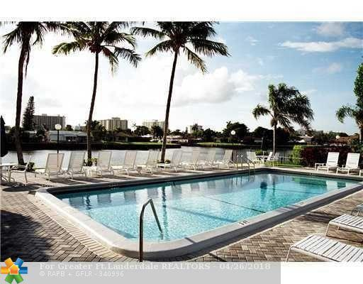 6411 Bay Club Dr #3, Fort Lauderdale, FL 33308 (MLS #F10119879) :: Green Realty Properties