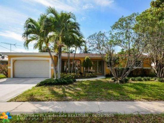 772 NE 70 ST, Boca Raton, FL 33487 (MLS #F10120080) :: Green Realty Properties