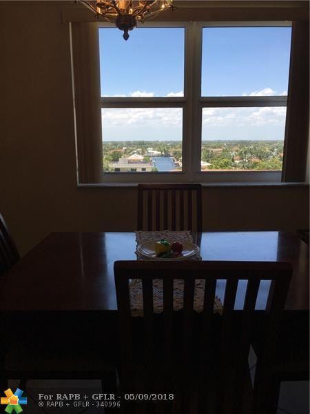 4010 Galt Ocean Dr #812, Fort Lauderdale, FL 33308 (MLS #F10120377) :: Green Realty Properties