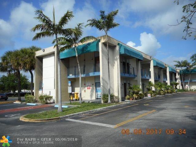 2331 N State Road 7 #209, Lauderdale Lakes, FL 33313 (MLS #F10121597) :: The O'Flaherty Team