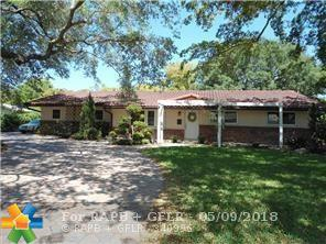 3205 NW 87th Ave, Coral Springs, FL 33065 (MLS #F10121645) :: Green Realty Properties
