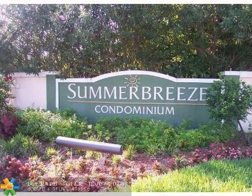 9999 Summerbreeze Dr #1118, Sunrise, FL 33322 (MLS #F10121656) :: Green Realty Properties