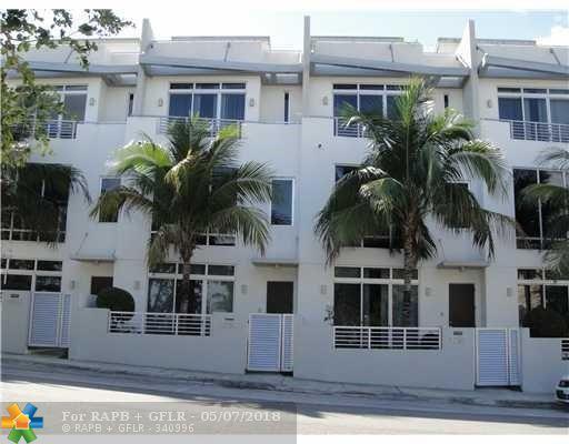 3254 NE 15th St #3254, Pompano Beach, FL 33062 (MLS #F10121712) :: Green Realty Properties