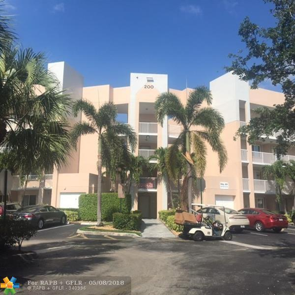 2541 N Nob Hill Rd #208, Sunrise, FL 33322 (MLS #F10121743) :: Green Realty Properties