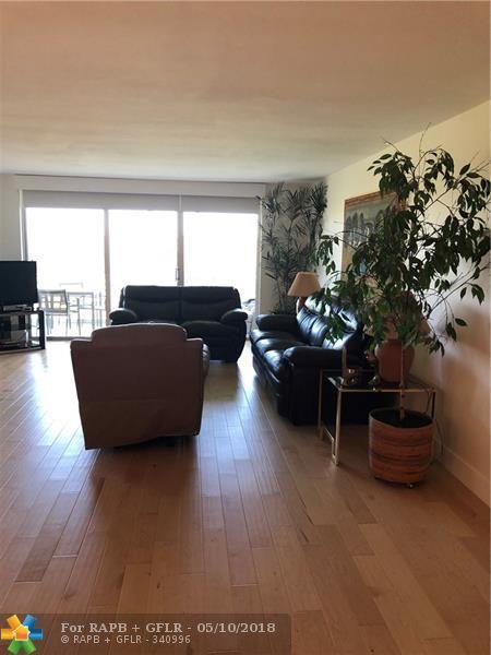 3505 Oaks Way #407, Pompano Beach, FL 33069 (MLS #F10122356) :: Green Realty Properties